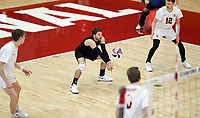Stanford, CA; January 26, 2019; Men's Volleyball, Stanford vs Purdue Fort Wayne.