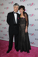 www.acepixs.com<br /> May 12, 2017  New York City<br /> <br /> Gary Lauder, Laura Lauder attending The Breast Cancer Research Foundation's Annual Hot Pink Party on May 12, 2017 in New York City.<br /> <br /> Credit: Kristin Callahan/ACE Pictures<br /> <br /> <br /> Tel: 646 769 0430<br /> Email: info@acepixs.com