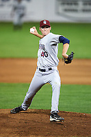 08.23.2012 - MiLB Mahoning Valley vs Batavia