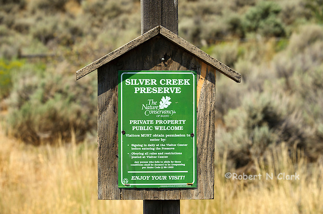 Silver Creek Preserve Visitor Center