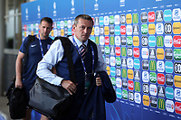 England Under21 manager Aidy Boothroyd arrives before England Under-21 vs Poland Under-21, UEFA European Under-21 Championship Football at The Kolporter Arena on 22nd June 2017
