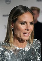 WEST HOLLYWOOD, CA - JANUARY 11: Heidi Klum, at Marie Claire's Third Annual Image Makers Awards at Delilah LA in West Hollywood, California on January 11, 2018. Credit: Faye Sadou/MediaPunch