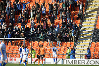 Chris Lines Of Bristol Rovers equalises from the spot  during Barnet vs Bristol Rovers, Emirates FA Cup Football at the Hive Stadium on 11th November 2018