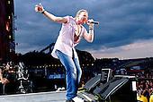 Jun 11, 2006: GUNS N' ROSES - Download Festival Donington Park UK