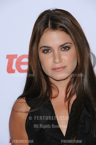 Nikki Reed at Teen Vogue's Young Hollywood party at the Los Angeles County Museum of Art..September 18, 2008  Los Angeles, CA.Picture: Paul Smith / Featureflash