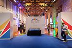 Google Big Tent