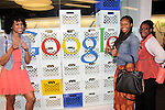 scholars at Google - The Soledad O'Brien & Brad Raymond Starfish Foundation schollars from all over the ccountry gathered in New York City (Photo by Sue Coflin/Max Photos)