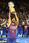 Basquet ACB-ENDESA 2011/12