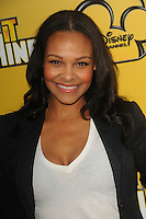 Samantha Mumba at Disney's 'Let It Shine' premiere held at Directors Guild Of America on June 5, 2012 in Los Angeles, California. © mpi35/MediaPunch Inc. ***NO GERMANY***NO AUSTRIA***