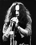 Can 1973 Damo Suzuki.© Chris Walter.