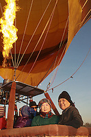 20130824 24 August Hot Air Balloon Cairns