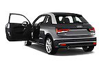 Car images of 2016 Audi A1 Sport 3 Door Hatchback Doors