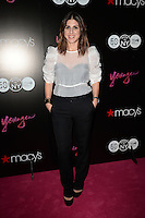 www.acepixs.com<br /> January 26, 2017  New York City<br /> <br /> Jacqueline Demeterio from the Made in NY hit TV Land show Younger hosted a fashion show at Macy's Herald Square on January 26, 2017 in New York City.<br /> <br /> Credit: Kristin Callahan/ACE Pictures<br /> <br /> <br /> Tel: 646 769 0430<br /> Email: info@acepixs.com