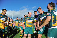 130831 Heartland Championship Rugby - Horowhenua Kapiti v Mid-Canterbury