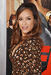 HOLLYWOOD, CA - FEBRUARY 13: Actress Dania Ramirez attends the premiere of Warner Bros. Pictures' 'Fist Fight' at the Regency Village Theatre on February 13, 2017 in Westwood, California.