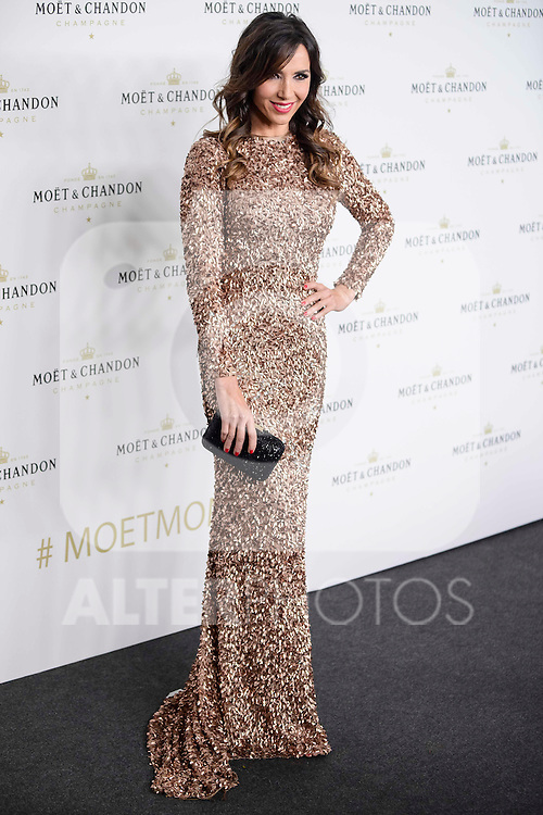 "Paloma Lago attends to the Moet & Chandom party ""New Year's Eve"" at Florida Retiro in Madrid, Spain. November 29, 2016. (ALTERPHOTOS/BorjaB.Hojas)"