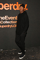 Samuel L. Jackson attending The Superdry AW14 event, London Collections: Men held at the old sorting office<br /> London. 07/01/2014 Picture by: Henry Harris / Featureflash
