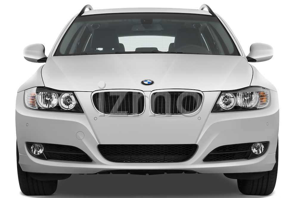 2009 Bmw 3 Series Wagon 328 Izmostock