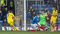 Oxford United v Portsmouth - 19.01.2019