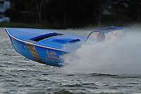 Robert Presley, Jr., JS-9   (Jersey Speed Skiff(s)
