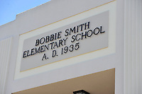 LBUSD Bobbie Smith Renaming Ceremony