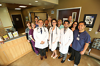 Jan. 25, 2018. Carlsbad. CA. USA |  Tri-City wound care. |Photos by Jamie Scott Lytle. Copyright.