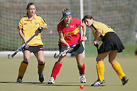 Redbridge & Ilford HC Ladies vs Witham HC Ladies 24-09-05