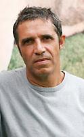 Julien CLERC <br /> 2006<br /> © NOISETTE/ DALLE