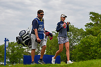 Jessica Korda (USA) heads down 3 during the round 2 of the KPMG Women's PGA Championship, Hazeltine National, Chaska, Minnesota, USA. 6/21/2019.<br /> Picture: Golffile | Ken Murray<br /> <br /> <br /> All photo usage must carry mandatory copyright credit (© Golffile | Ken Murray)