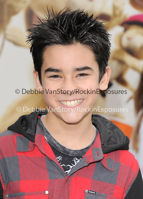 Bryce Cass at The Universal Pictures' World Premiere of HOP held at Universal City Walk in Universal City, California on March 27,2011                                                                               © 2010 Hollywood Press Agency