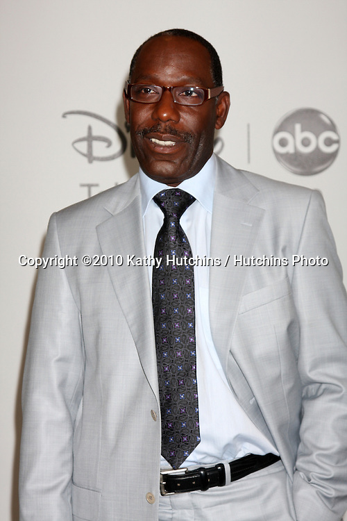 BEVERLY HILLS, CA - AUG 1:  James McDaniel at the Disney / ABC Summer Press Tour  on August 1, 2010 in Beverly Hills, CA.....