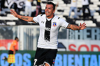 Clausura 2015 Colo-Colo vs Wanderers