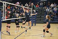 Volleyball 7th Grade 2/10/2020