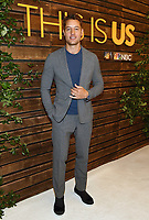 """WEST HOLLYWOOD - AUGUST 10: Justin Hartley attends the Red Carpet Panel and Discussion for NBC's """"THIS IS US"""" Pancakes With The Pearsons at 1 Hotel on August 10, 2019 in West Hollywood, CA. CR: Frank Micelotta/20th Century Fox Television/PictureGroup"""