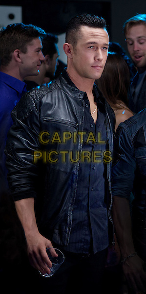 Joseph Gordon-Levitt<br /> in Don Jon (2013) <br /> *Filmstill - Editorial Use Only*<br /> CAP/NFS<br /> Image supplied by Capital Pictures