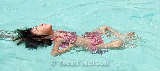 nass. Nathaniel Nelson swim lessons. 8.16.2004<br />