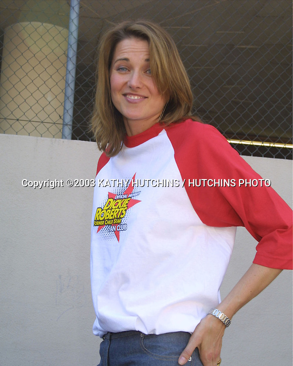 ©2003 KATHY HUTCHINS / HUTCHINS PHOTO.DAVID SPADE RECEIVES STAR ON THE HOLLYWOOD WALK OF.FAME.SEPTEMBER 5, 2003.HOLLYWOOD, CA..LUCY LAWLESS
