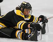 Liz Keady (Boston - 3) - The Boston Blades defeated the visiting Toronto Hockey Club 4-2 on Sunday, February 6, 2011, at Bright Hockey Center in Cambridge, Massachusetts.