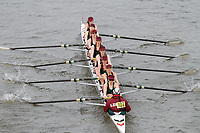 Crew: 107 Leeds University Boat Club A<br /> <br /> Women's Head of the River (WeHoRR) 2017<br /> <br /> To purchase this photo, or to see pricing information for Prints and Downloads, click the blue 'Add to Cart' button at the top-right of the page.