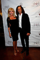 Rhythm on the Vine - Kenny G dinner