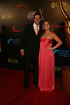 John Driscoll and girlfriend Beth - Red Carpet - 37th Annual Daytime Emmy Awards on June 27, 2010 at Las Vegas Hilton, Las Vegas, Nevada, USA. (Photo by Sue Coflin/Max Photos)