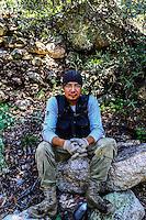 2 Reportaje - Diego Alacranes, MED2015