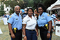 DDD's Night Out Against Crime at Lafayette Square in the CBD