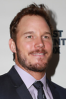 Chris Pratt<br />