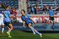 Chicago Red Stars vs Portland Thorns FC, April 20, 2019