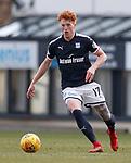 Simon Murray, Dundee