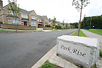 Housing Development...Photo NEWSFILE/Jenny Matthews.(Photo credit should read Jenny Matthews/NEWSFILE)....This Picture has been sent you under the condtions enclosed by:.Newsfile Ltd..The Studio,.Millmount Abbey,.Drogheda,.Co Meath..Ireland..Tel: +353(0)41-9871240.Fax: +353(0)41-9871260.GSM: +353(0)86-2500958.email: pictures@newsfile.ie.www.newsfile.ie.FTP: 193.120.102.198.