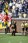 Maryland v Georgia Tech.photo by: Greg Fiume