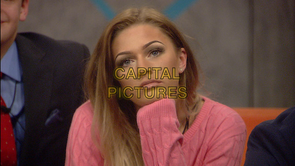 Sarah.<br /> Big Brother Summer 2015 - Day 18<br /> *Editorial Use Only*<br /> CAP/NFS<br /> Image supplied by Capital Pictures