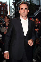 Matthew MacFadyen<br /> Press Night for 'Barking In Essex' at the Wyndhams Theatre, London, England.<br /> September 16th 2013<br /> half length black suit jacket white shirt<br /> CAP/ROS<br /> ©Steve Ross/Capital Pictures